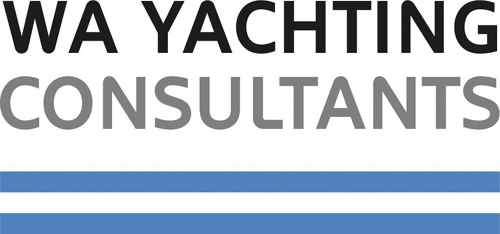 Logo  WA Yachting Consultants